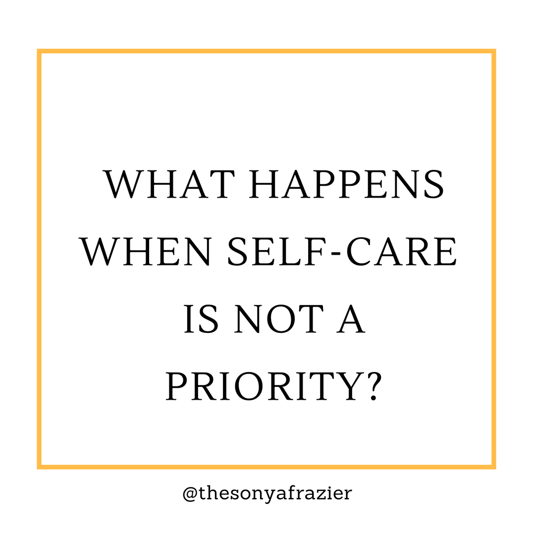 What is priority